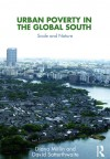 Cover of book: Urban poverty in the global South