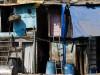 Housing in informal settlement.
