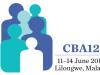 CBA12 11-14 June 2018 Lilongwe, Malawi