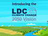 Introduction screen from video, showing the LDC 2050 Vision logo