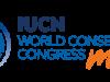 UCN World Conservation Congress logo