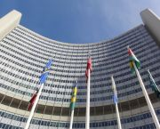 The United Nations Commission on International Trade Law, headquarters building in Vienna (Photo: Michela Mazzoli, Creative Commons via Flickr)