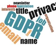 Modern technology means data privacy policies must be stronger than ever. But IIED is treating GDPR as an opportunity rather than a threat (Image: Matt Wright/IIED)