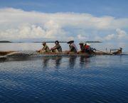 Seaweed farmers in Indonesia (Photo: Hiswaty Hafid/USAid, Creative Commons via Flickr)
