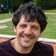 Alejandro Guarín's picture
