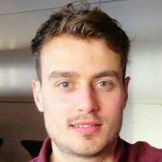 Marek Soanes's picture