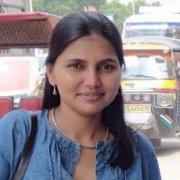 Ritu Bharadwaj's picture