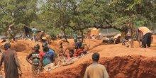 Les artisans miniers au Mali