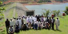Group photo Guinea