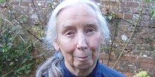 Mary Tiffen headshot