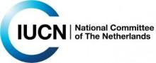 IUCN NL logo
